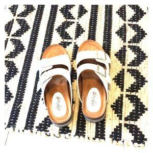 Shoes - Eurosoft sandals